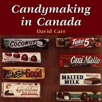 Book Cover Candymaking in Canada