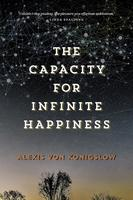 Book Cover Capacity for Infinite Happiness