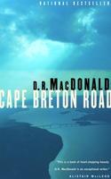 Book Cover Cape Breton Road