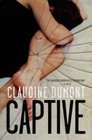 Book Cover Captive