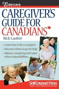 Book Cover Caregiver's Guide to Canadans