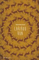 Book Cover Caribou Run