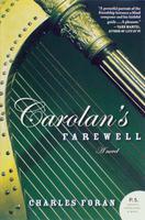 Book Cover Carolan's Farewell