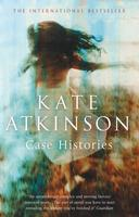 Book Cover Case Histories
