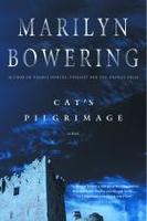 Book Cover Cat's Pilgrimmage