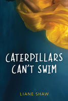 Book Cover Caterpillars Can't Swim