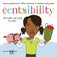 Book Cover Centsibility