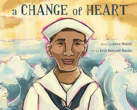 Book Cover Change of Heart