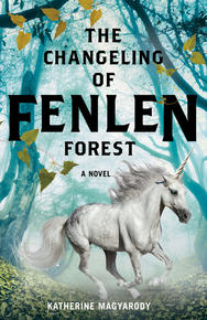 Book Cover Changling of Fenlen Forest