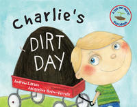 Book Cover Charlie's Dirt Day