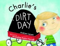 Book Cover Charlies Dirt Day
