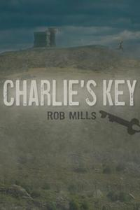 Book Cover Charlies Key