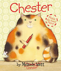 Book Cover Chester