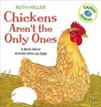 Book Cover Chickens ARen't the Only Ones