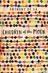 Book Cover Children of the Moon