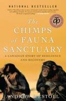 Book Cover Chimps of Fauna Sanctuary