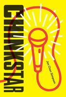 Book Cover Chinkstar