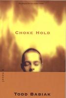 Book Cover Choke Hold