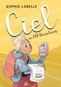 Book Cover Ciel in All Directions