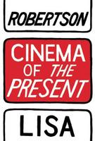 Book Cover Cinema of the Present