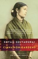Book Cover Cinnamon Gardens