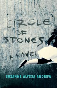 Book Cover Circle of Stones