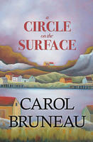 Book Cover Circle on the Surface