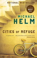 Book Cover Cities of Refuge