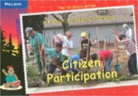 Book Cover Citizen Participation