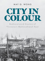Book Cover City in Colour