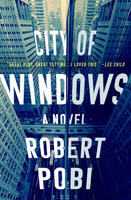 Book Cover City of Windows