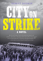 Book Cover City on Strike