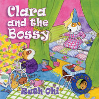 Book Cover Clara and the Bossy