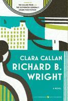Book Cover Clara Callen