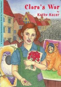 Book Cover Clara's War