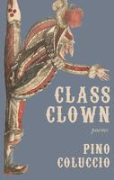 Book Cover Class Clown