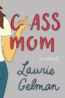Book Cover Class Mom