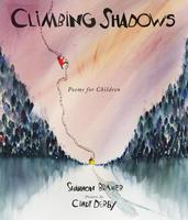 Book Cover Climbing Shadows