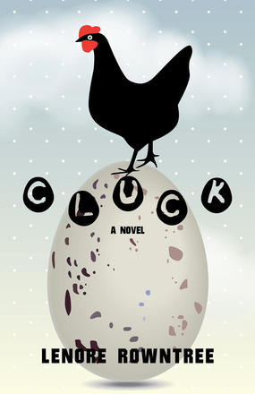 Book Cover Cluck