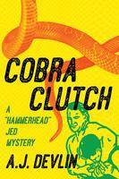 Book Cover Cobra Clutch