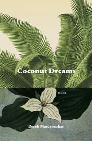 Book Cover Coconut Dreams