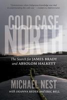 Book Cover Cold Case North