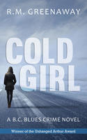 Book Cover Cold Girl
