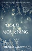 Book Cover Cold Mourning