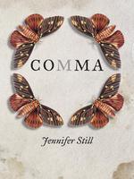Book Cover Comma