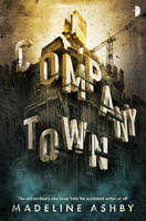 Book Cover Company Town