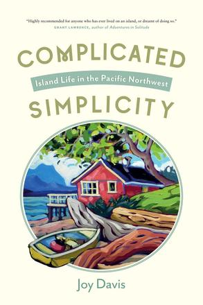 Book Cover Complicated Simplicity