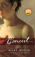 Book Cover Conceit