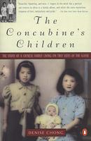 Book Cover Concubine's children