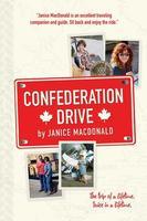 Book Cover Confederation Drive